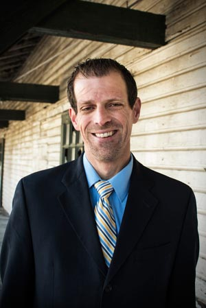 Chris M. Williams, CPA and Owner