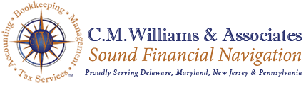 CM Williams - CPA Accounting
